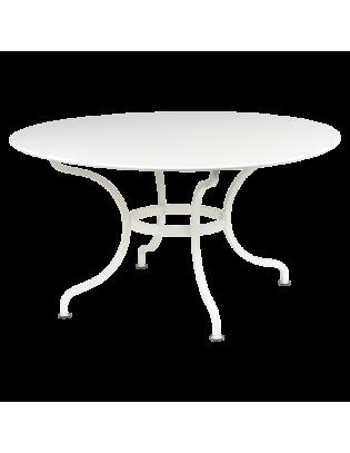 Tisch Romane Fermob Ø137 cm