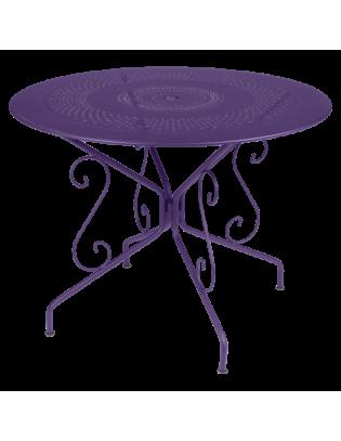 Tisch Montmartre Fermob Ø...