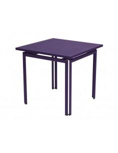 Tisch Costa Fermob 80 x 80 cm
