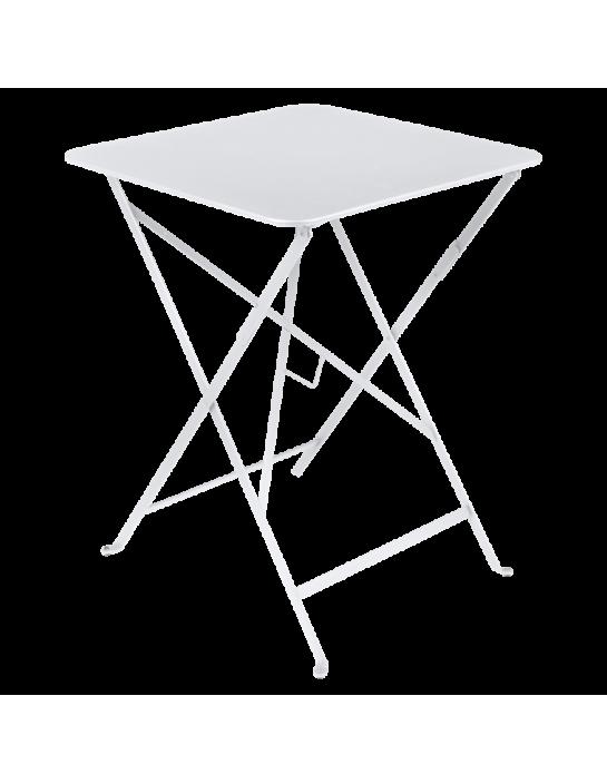 Klapptisch Bistro Fermob 57 x 57 cm