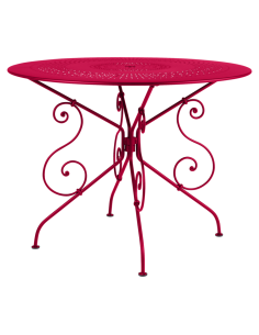 Tisch 1900 Fermob Ø96 cm