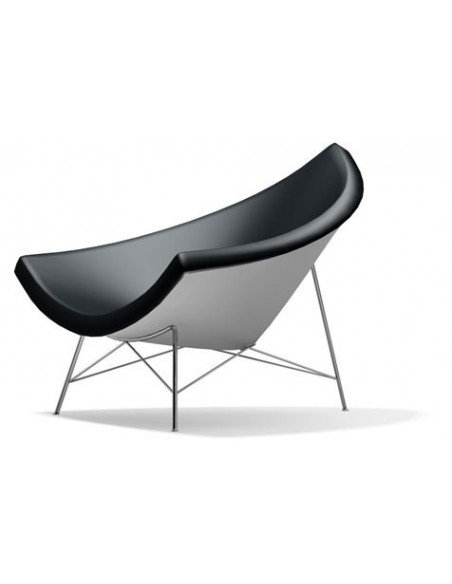 Coconut Chair Vitra Leder