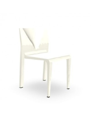 Stuhl 316 Laleggera Chair Plus Alias