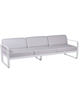 Sofa Bellevie 3-Sitzer Fermob