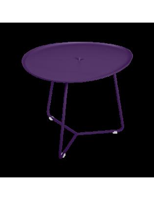 Niedriger Tisch Cocotte Fermob