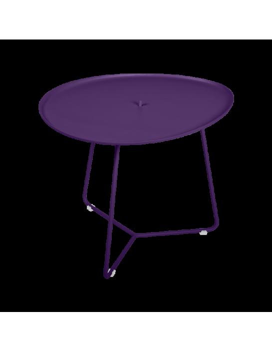 Niedriger Tisch Cocotte Von Fermob Betz Designmobel Ch