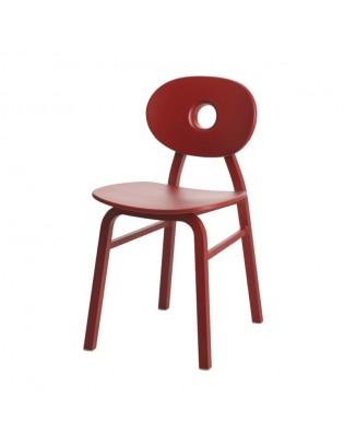 Stuhl Elipse von Zanotta