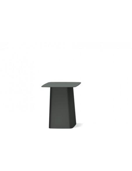 Tisch Metal Side Table von Vitra indoor und outdoor