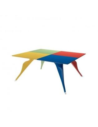 Tisch Macaone von Zanotta