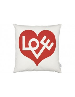 Kissen Graphic Print Pillow Love Vitra