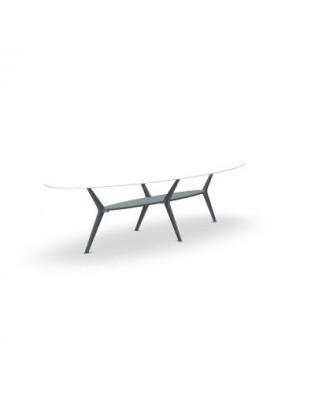 Tisch 411 Biplane Alias Länge 150 cm