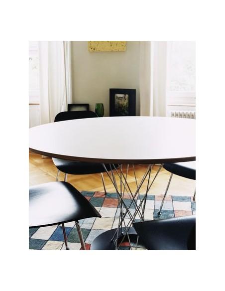 Stuhl Plywood LCM von Vitra