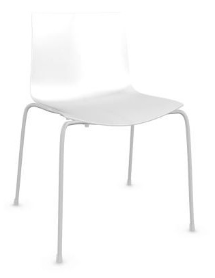 Stuhl Catifa 46 Arper ohne...