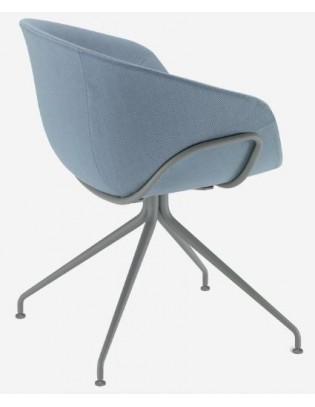 Sessel Iko Soft Chair 06A/06B von Alias
