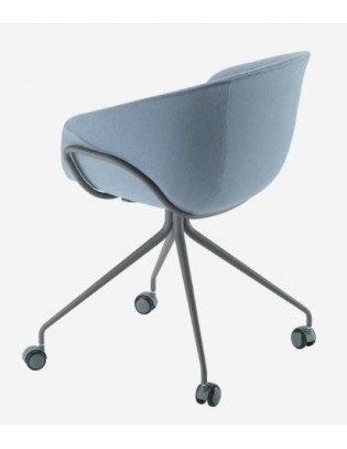 Sessel Iko Soft Studio 06C von Alias
