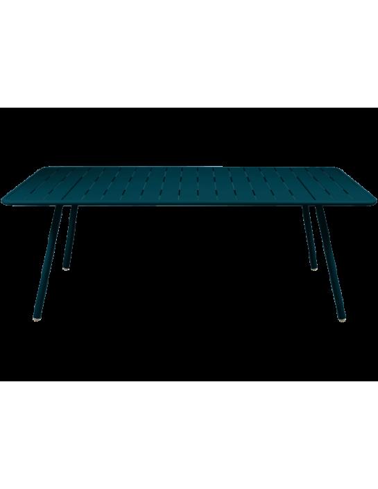Tisch Luxembourg Fermob 4 Beine 207 x...