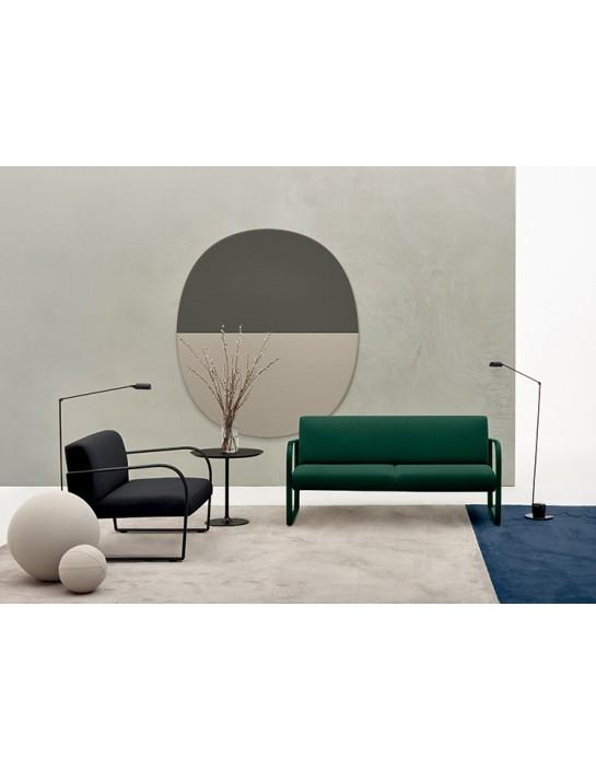 Sofa Arcos 2-Sitzer von Arper