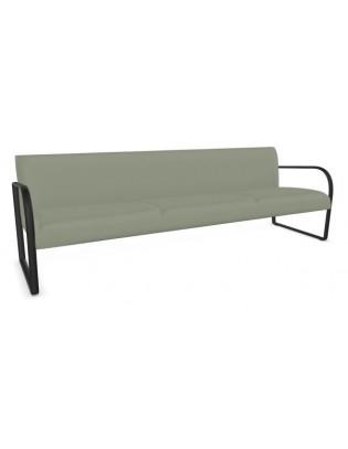 Sofa Arcos 3-Sitzer von Arper