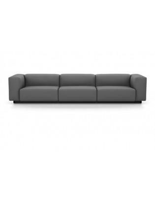 Soft Modular Sofa Dreisitzer Vitra Cosy