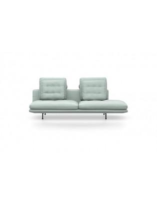 Sofa Grand Sofà 3-Sitzer von Vitra