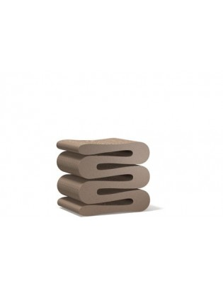 Hocker Wiggle Stool Vitra