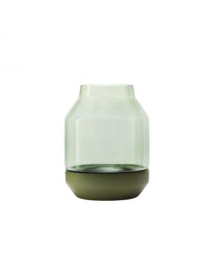 Vase Elevated Vase von Muuto