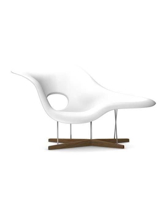 Liegesessel La Chaise Vitra