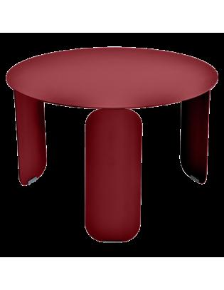 Tisch Bebop Fermob Ø60 cm