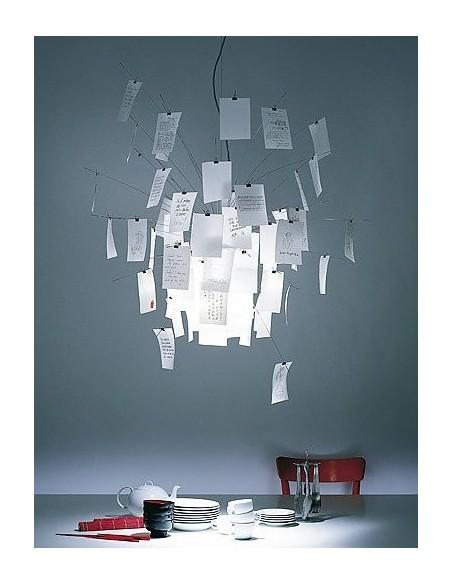 Leuchte Zettel'z 6 von Ingo Maurer