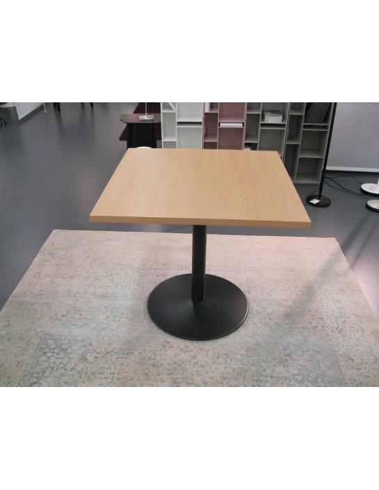 Tisch Buche Mit Säulenfuss Betz Designmöbelch