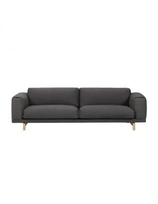 2-Sitzer Sofa Rest von Muuto