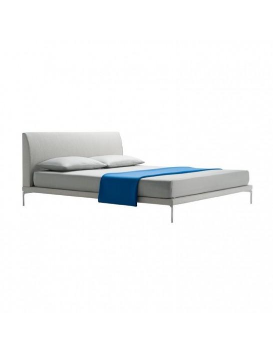 Doppelbett Talamo von Zanotta