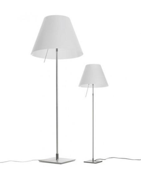 Stehlampe Grande Costanza von Luceplan