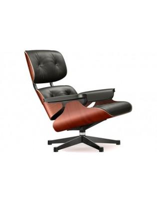 Sessel Lounge Chair Vitra klassische Version