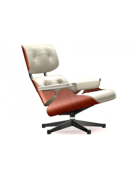Sessel Lounge Chair Vitra klassische Version
