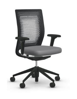 Bürostuhl ID Air von Vitra 2D-Armlehnen