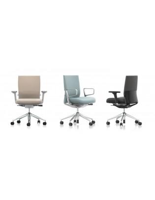 Bürostuhl ID Soft von Vitra ohne Armlehnen