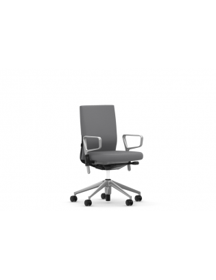 Bürostuhl ID Soft von Vitra Ringarmlenen (höhenverstellbar)
