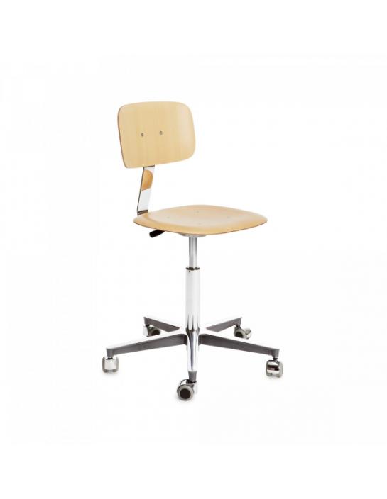 Stuhl Atelier 2100 von Embru