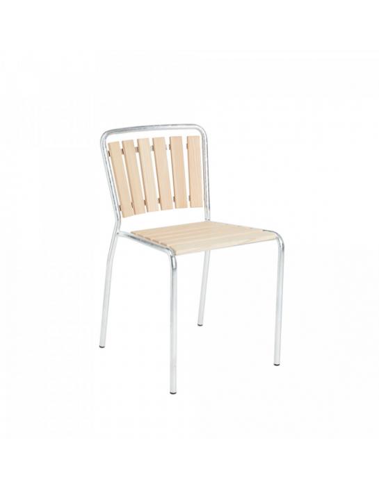 Stuhl Haefeli 1020 von Embru