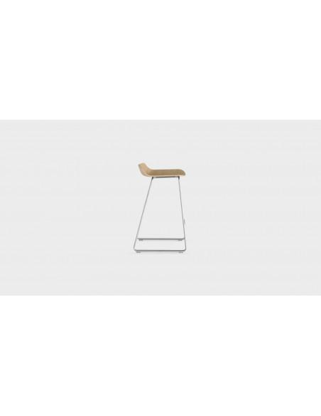 Hocker Link von Lapalma Höhe 65 cm