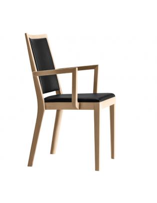 Stuhl 6-406a miro montreux von Horgenglarus