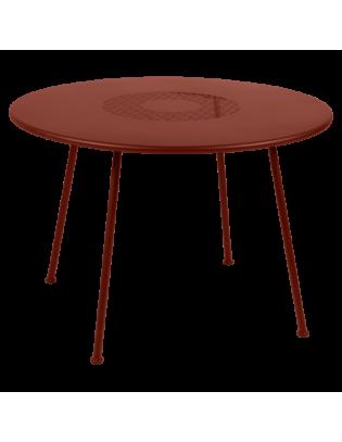 Runder Tisch Lorette von Fermob Ø 110 cm