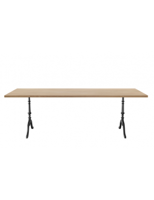 Tisch t-1022 gloria von Horgenglarus