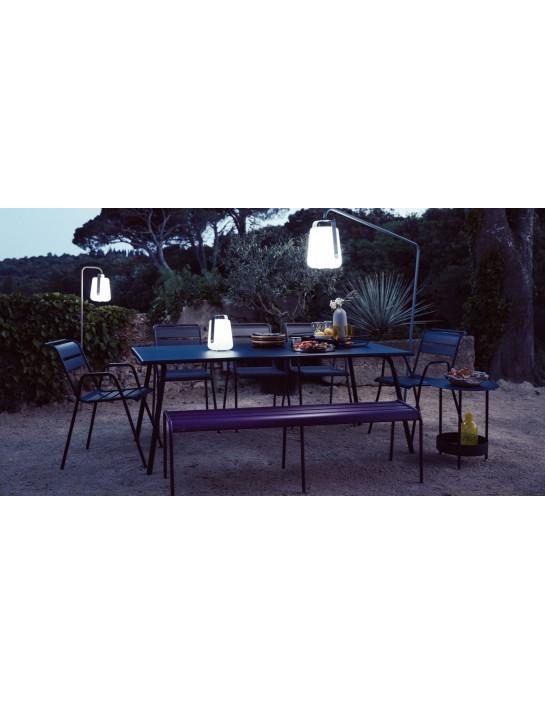 Einfacher Fuss für Lampe Balad Fermob