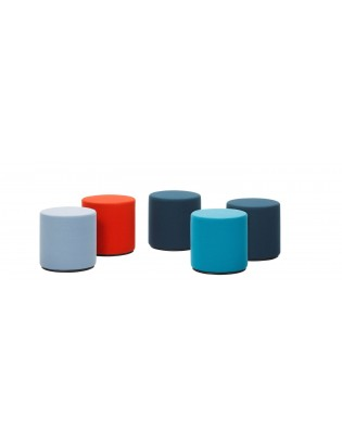 Hocker Visiona Stool Vitra