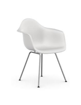 Stuhl Eames Plastic Chair DAX Vitra ohne Polster