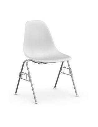 Stuhl Eames Plastic Side Chair DSS Vitra ohne Polster