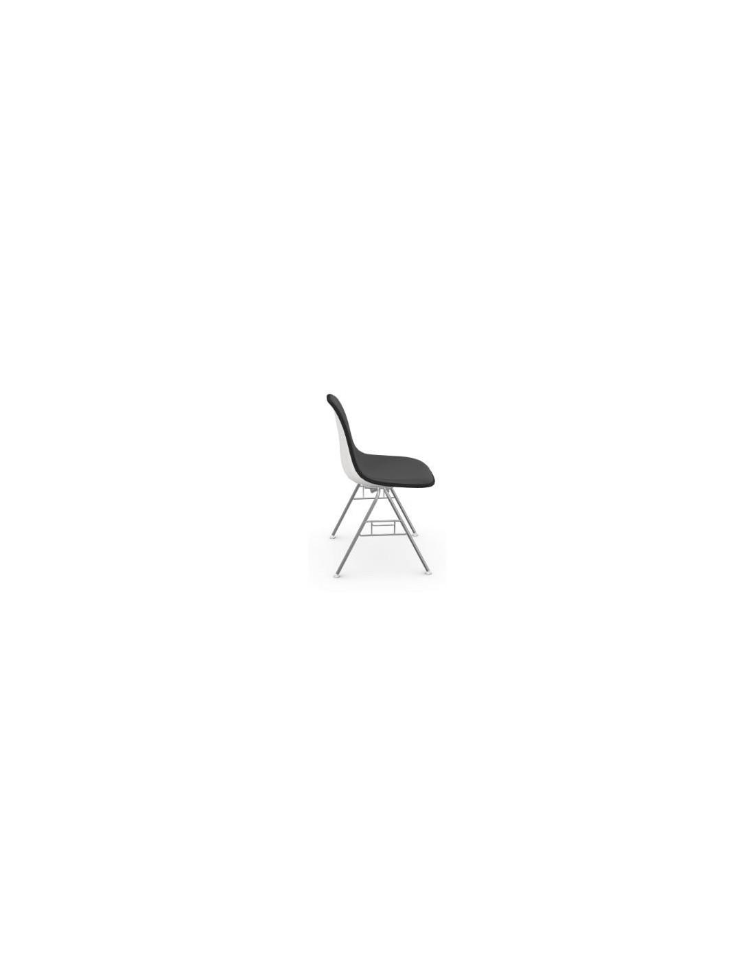Eames Plastic Side Chair Dss Vitra Betz Designmobel Ch