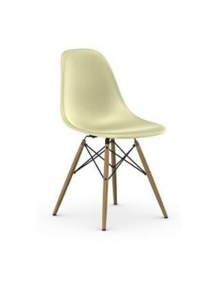 Stuhl Eames Fiberglass Chairs DSW von Vitra
